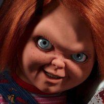 Chucky muñeco diabólico