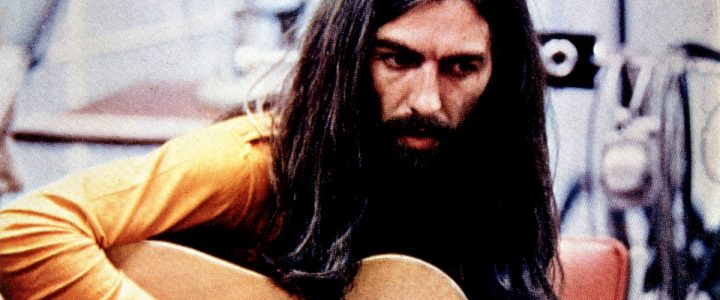 Lanzan un demo inédito de George Harrison
