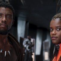 Inician rodajes de Black Panther 2