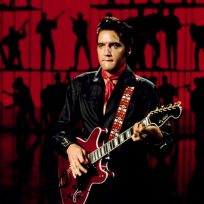 Lanzarán plataforma con contenido exclusivo de Elvis Presley