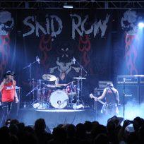 A los 55 años, murió exintegrante de la banda Skid Row