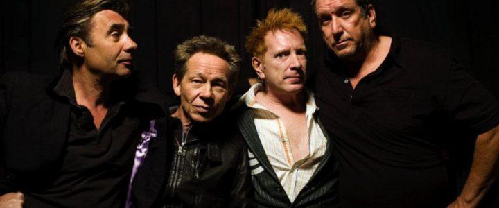 John Lydon fue demandado por exmiembros de Sex Pistols
