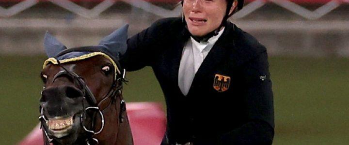 caballo juegos olimpicos