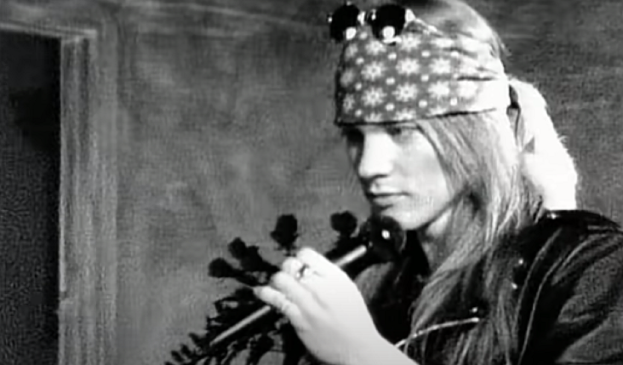 Guns N' Roses   Music Fanart   Fanart.tv