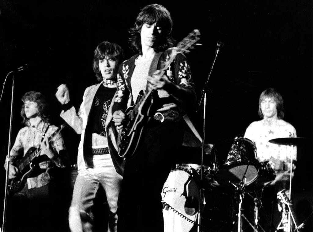 The Rolling Stones 1970