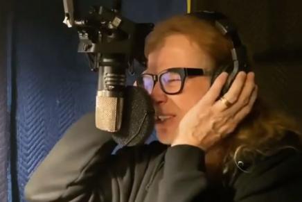 Dave Mustaine admite lo tóxico: dice que si hubiera seguido en Metallica, la banda no sobreviviría