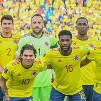 Revelan audio del VAR de la posible mano penal para Colombia contra Brasil