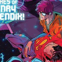 El nuevo Superman será bisexual: DC Comics confirmó el nuevo romance